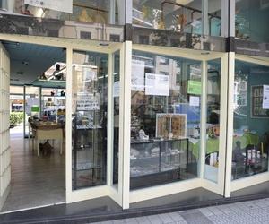 Venta de productos cosméticos naturales en Durango