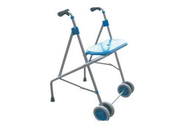 Andador Básico con asiento