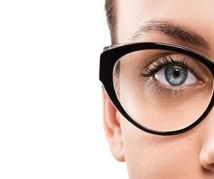 Tipos de cristales para gafas