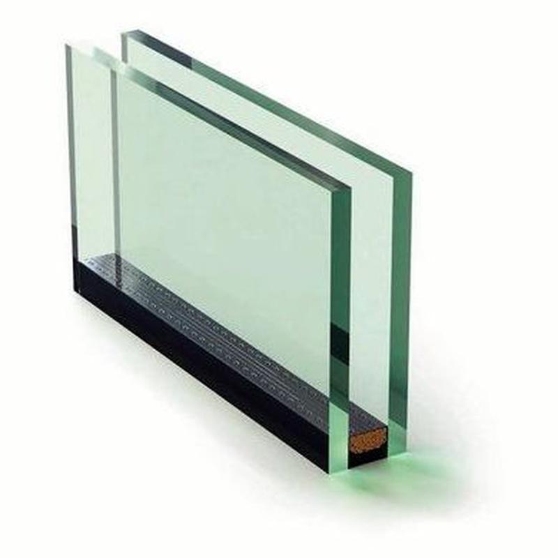 Cristales: Productos y servicios de Aluminios Tello