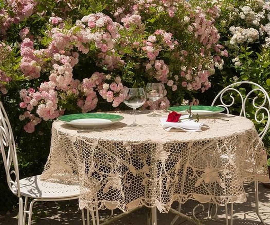 Ventajas de tener una primera cita en un restaurante con terraza
