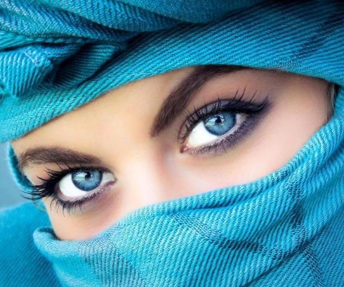 Las cejas, un reflejo de la personalidad