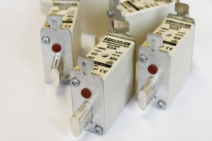 Alquiler y servicio técnico de todo tipo de maquinaria: Servicios de Equiseg