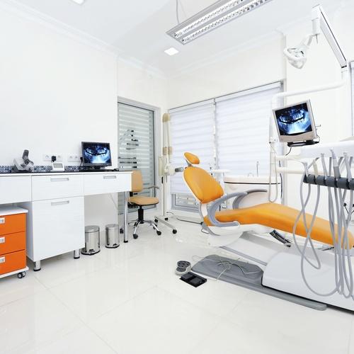 Centro de odontología en Ávila