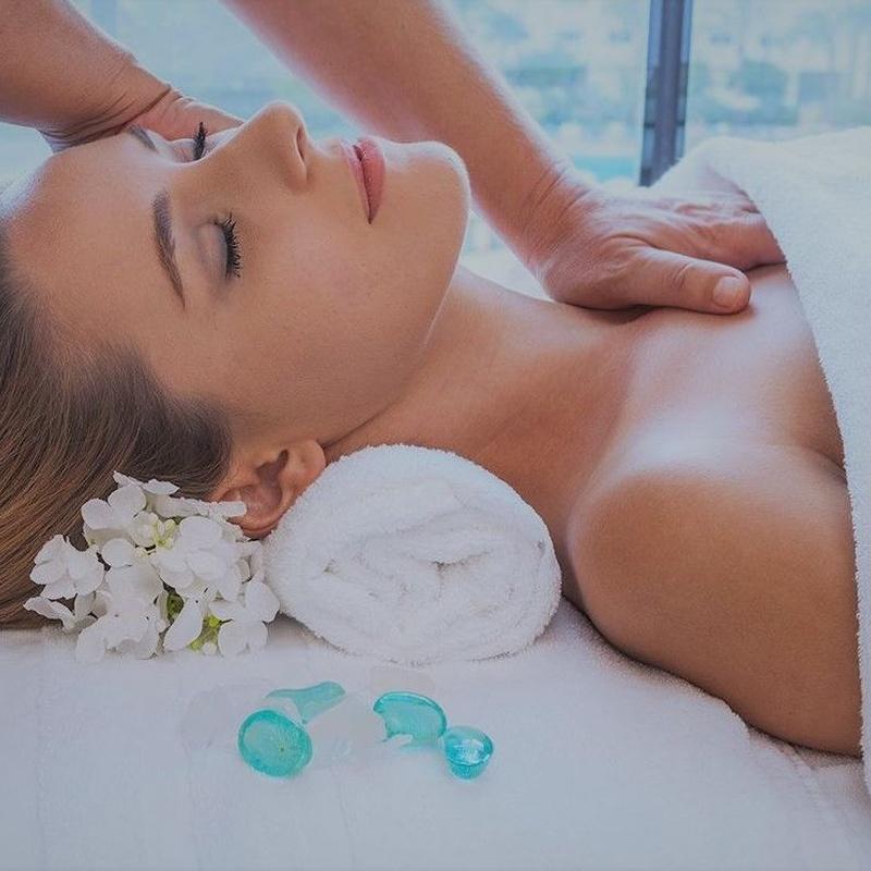 Salud y bienestar: Servicios de Belleza Spa Bali