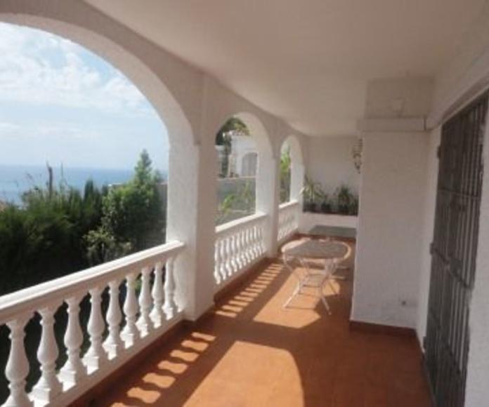 CHALET MONTE LOS ALMENDROS: Servicios de Agencia Inmobiliaria Seven