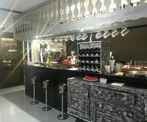 Restaurante en Puerto de Santiago