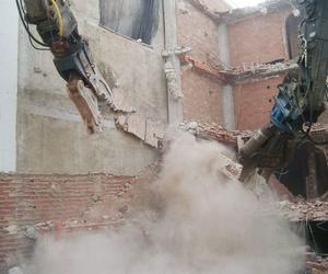 Cizallas para las máquinas especializadas en demoliciones