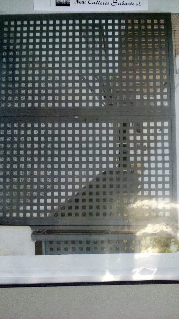 Estructuras métalicas en Vitoria