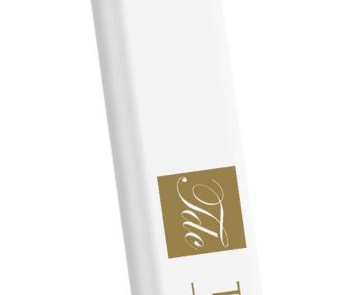 Muetra diseño cepillo