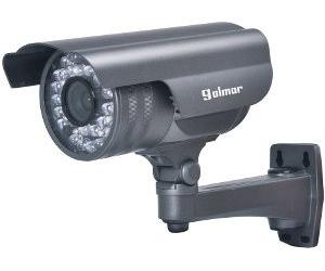 Cámara CDN-9023 ópt. 9-22mm 700TVL