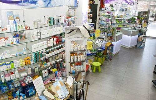 Fotos de Ortopedia en Barcelona   Farmacia / Ortopèdia Diagonal Mar