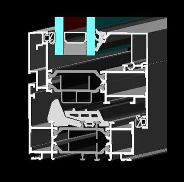 FS7V-C Protección Solar: Sistemas de Ekonal