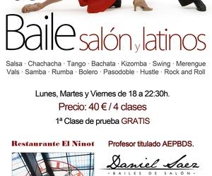 Academias de salsa en Montecarmelo, Madrid