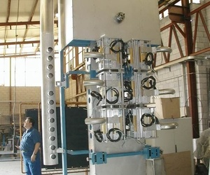 Galería de Mecanizados en Peligros | Talleres Peligros, S.L.