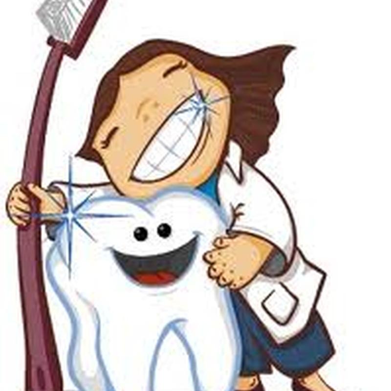LA PREVENCIÓN LO MÁS IMPORTANTE: Catálogo de Policlínica Dental Val de Monterrei