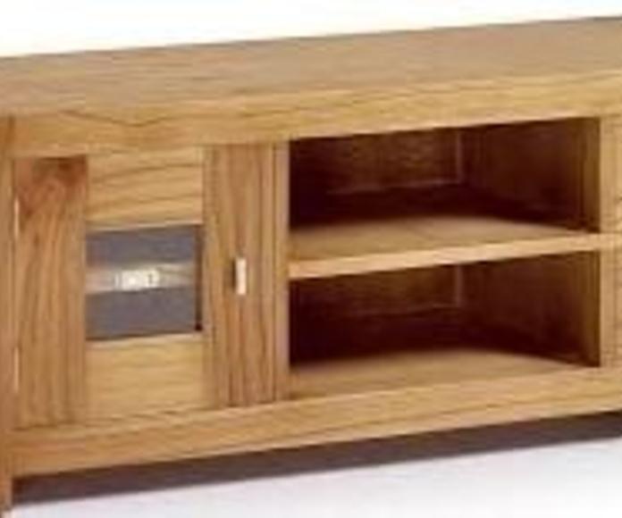 Muebles auxiliares: Prestaciones de Remar