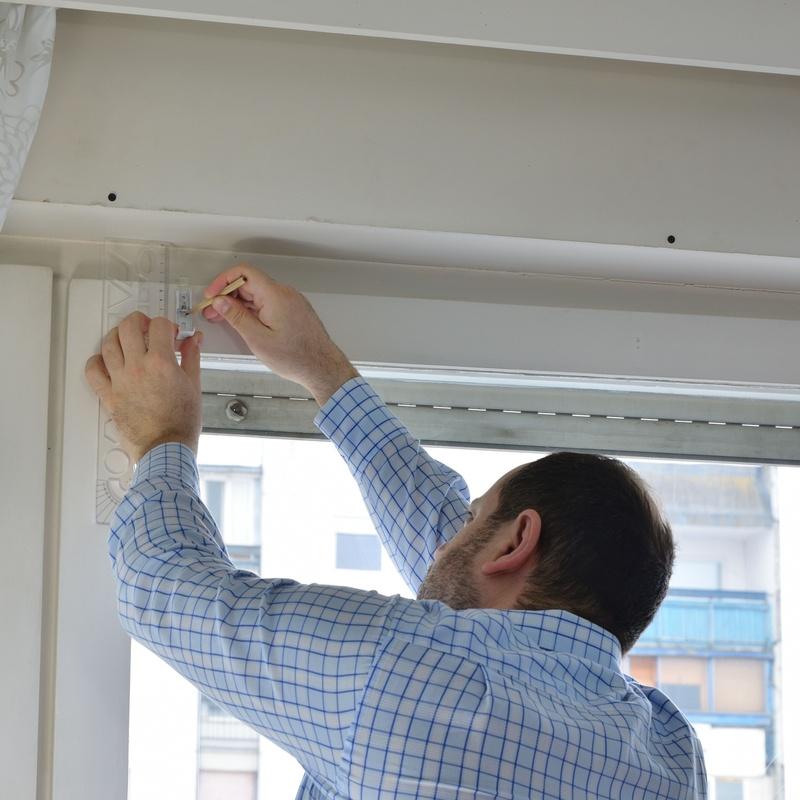Instalación, mantenimiento y reparación de persianas: Servicios de Decopersiana