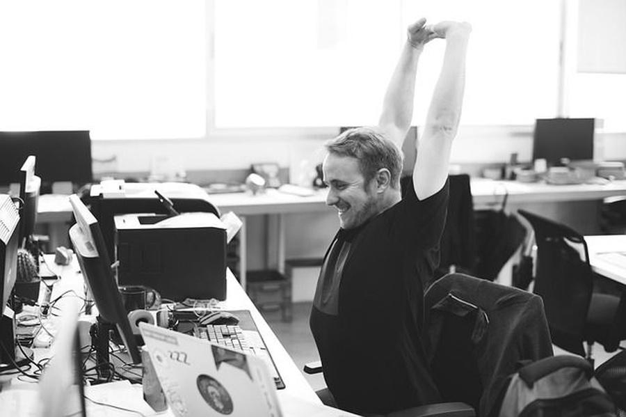 4 cosas que una buena silla de oficina debe tener