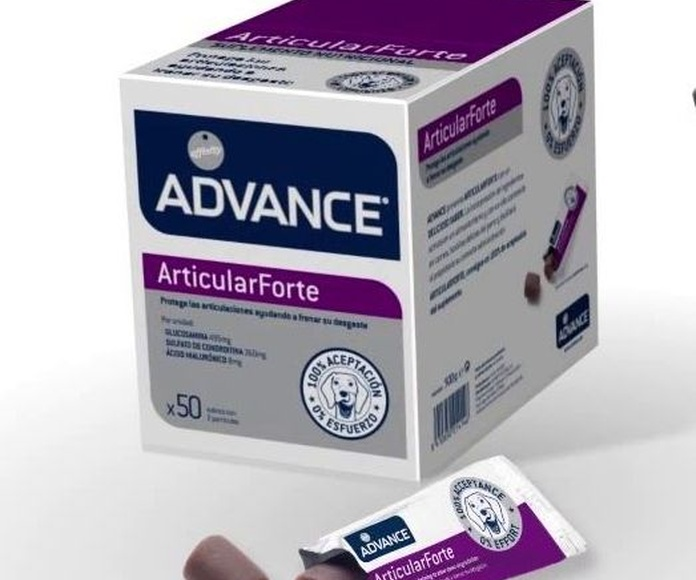 Articular forte perros Advance