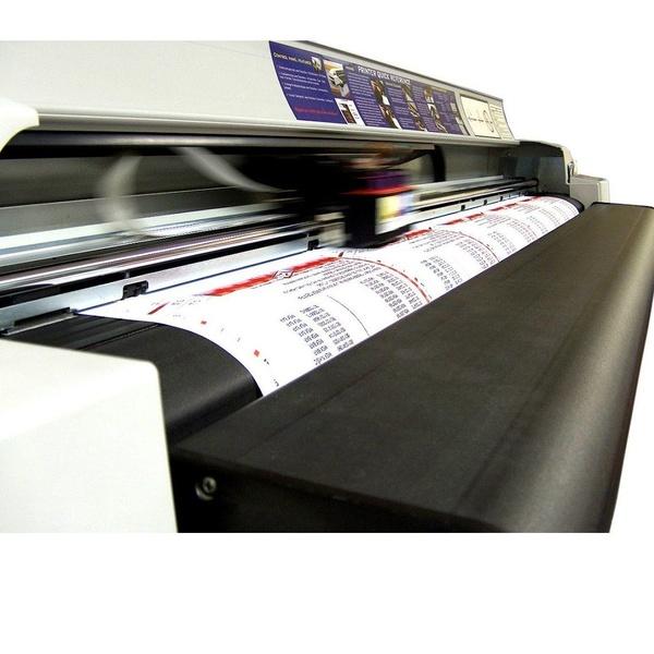 Trabajos de imprenta: Servicios de Encuadernación Ortval