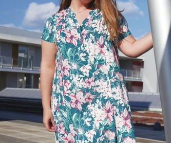 Faldas: Moda, tallas grandes de Rebecca Tallas Especiales