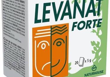 LEVANAT FORTE SOBRES