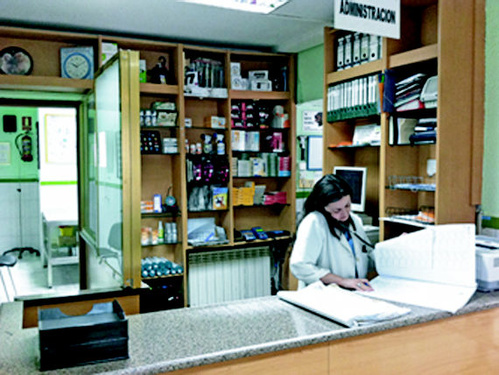 Veterinario a domicilio 24 horas Madrid