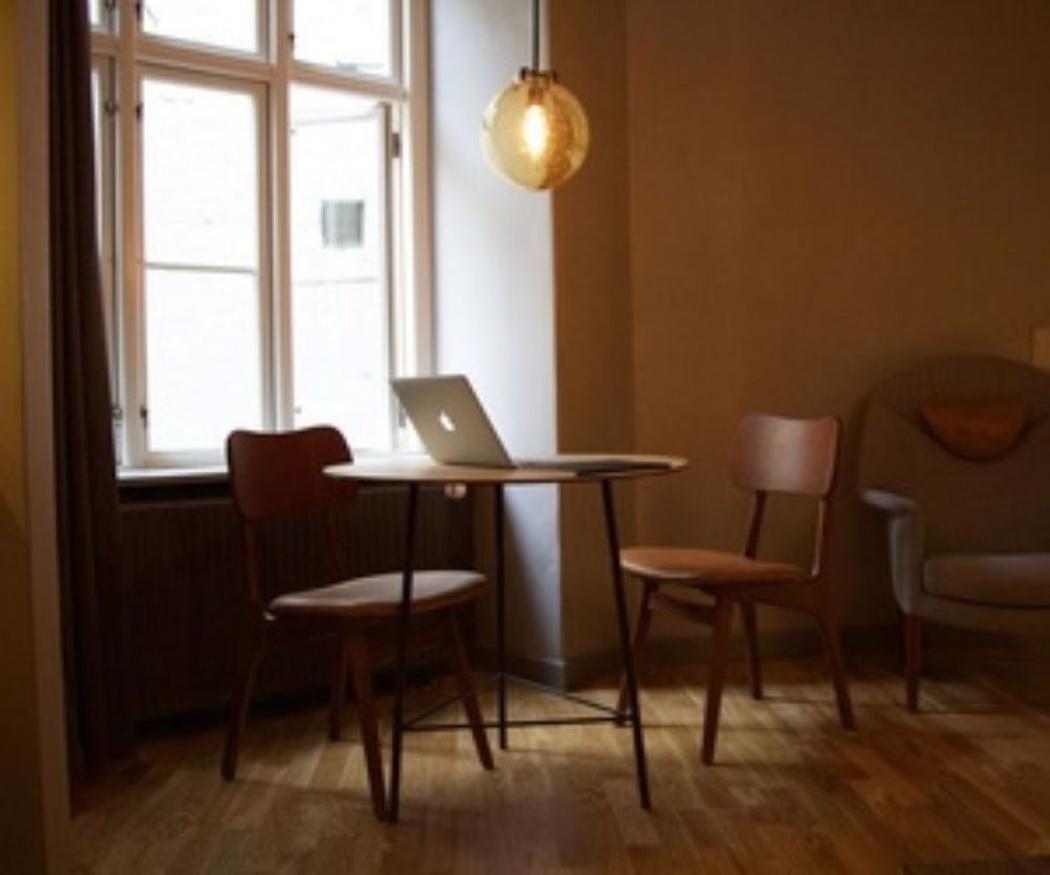 Muebles y decoración vintage