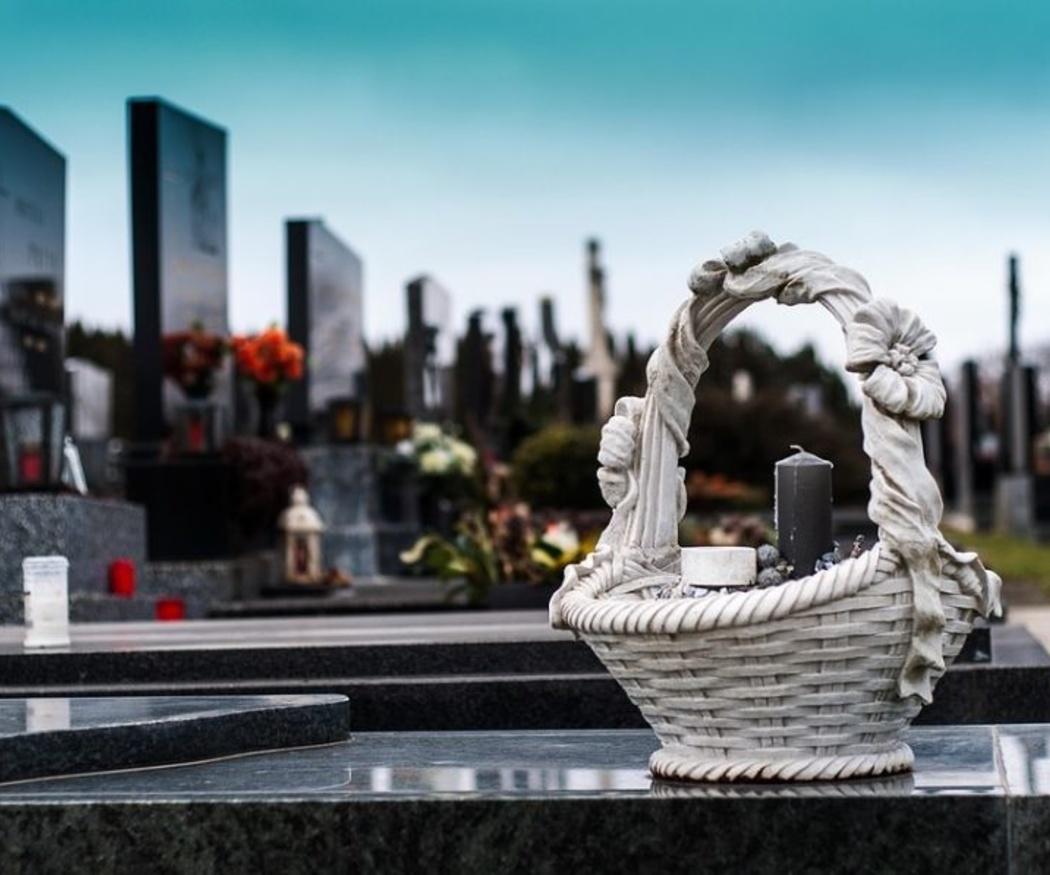 Protocolo en funerales: el pésame