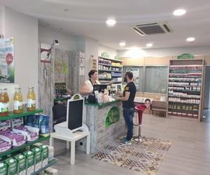 Tienda de cosmética natural en Manresa