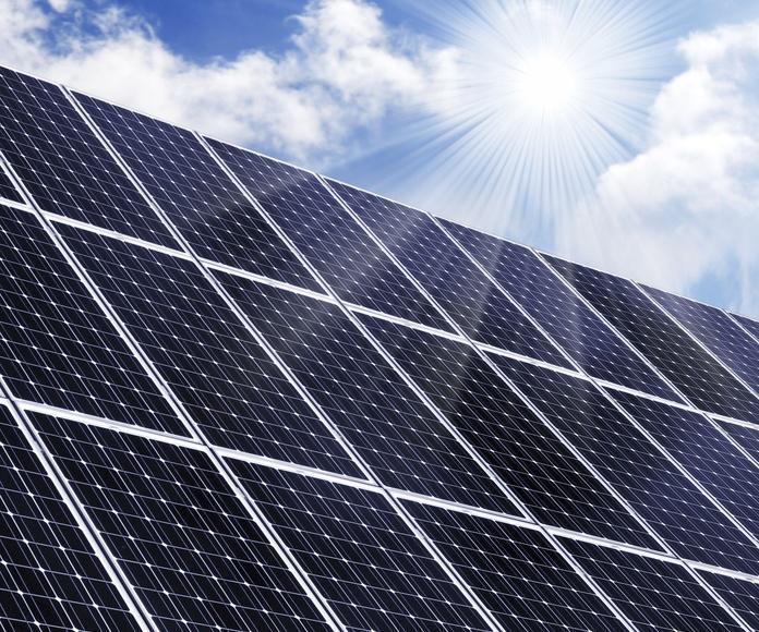 Energías renovables: Servicios de Grupo Urbaneja