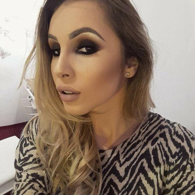 Maquillaje: Servicios de Lucian Hair&Beauty