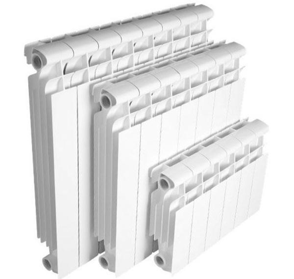 Radiadores de calefaccion en Vitoria instalados por profesionales