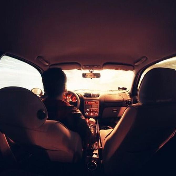 El calor, un factor de riesgo más en la conducción