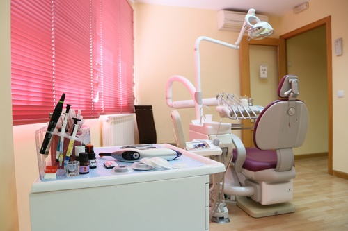 Fotos de Dentistas en Illescas   Clínica de Ortodoncia Dr. Mariano Núñez
