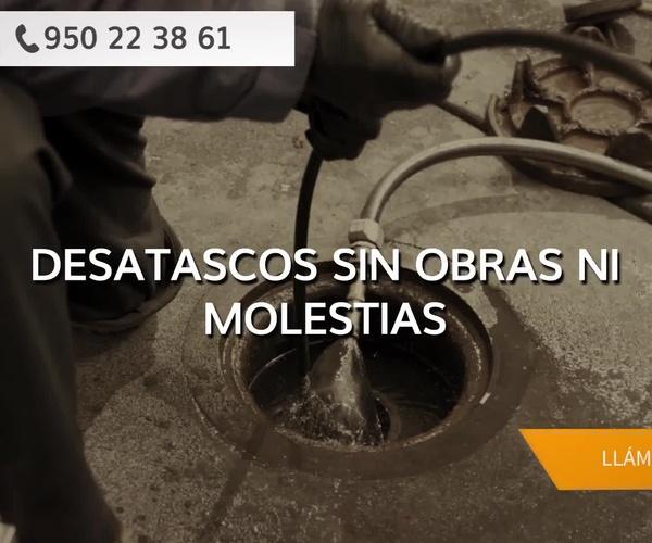 Revisiones de gas en Almería | Fontanería Eva