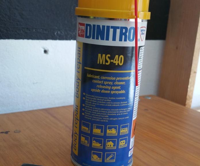 DINITROL MS-40