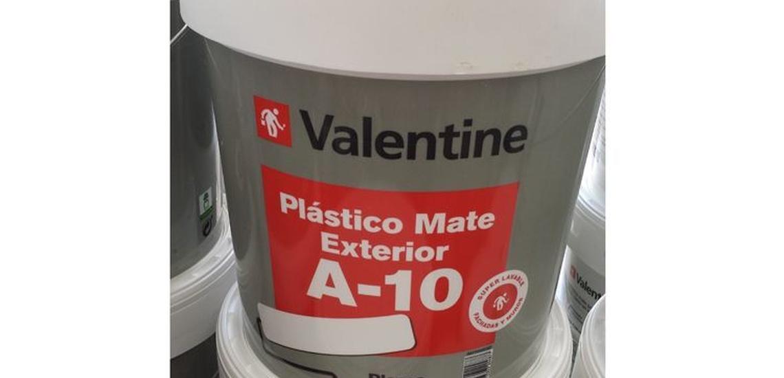 Valentine pinturas en Fuengirola