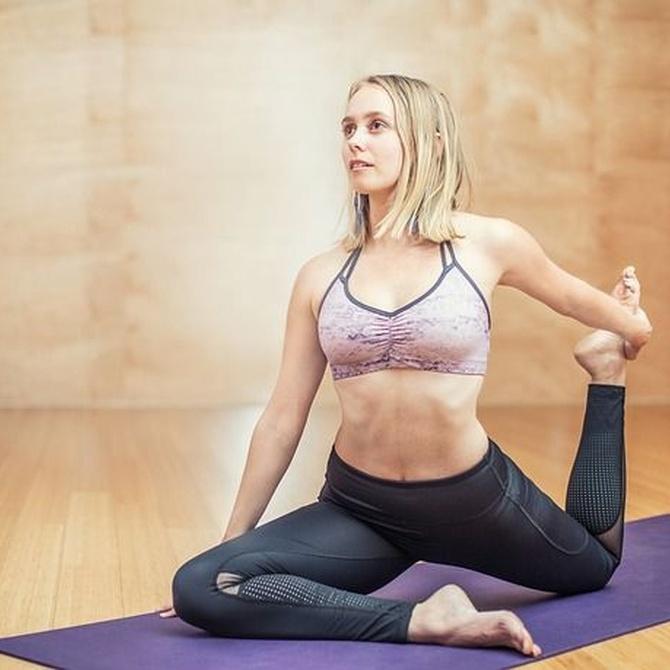 Mejora tu calidad de vida practicando pilates