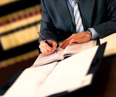 Despacho de abogados Salamanca