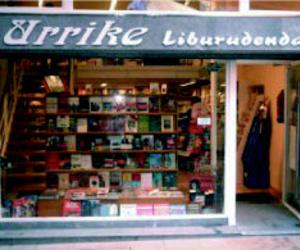 Galería de Librerías en Durango | Librería Urrike