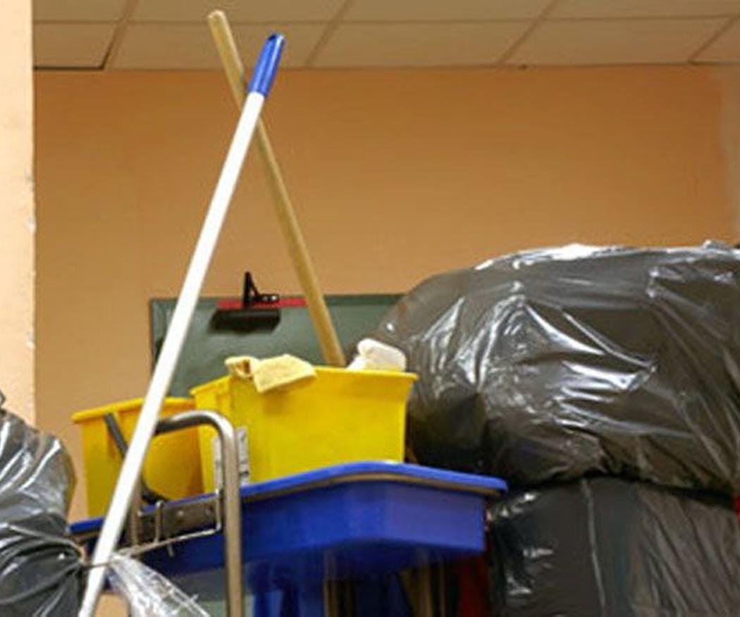 ¿Por qué contratar un servicio de limpieza de comunidades?