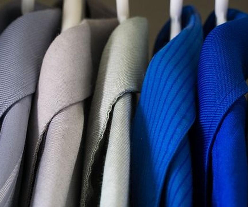 Consejos para diseñar armarios empotrados