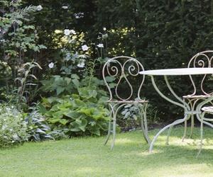 Mobiliario de jardín de ocasión en Sevilla