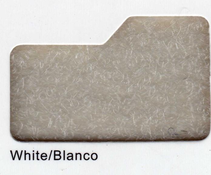 Cinta de cierre adhesiva Velcro-Veraco 25mm Blanca (Rizo).