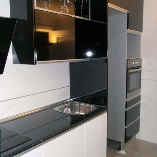Tu cocina con electrodomésticos por 1800€