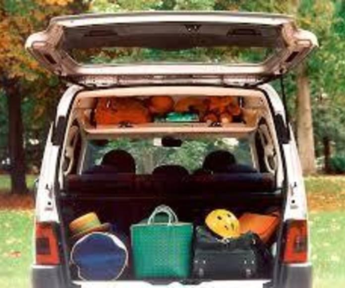 Cómo preparar tu coche para un viaje largo