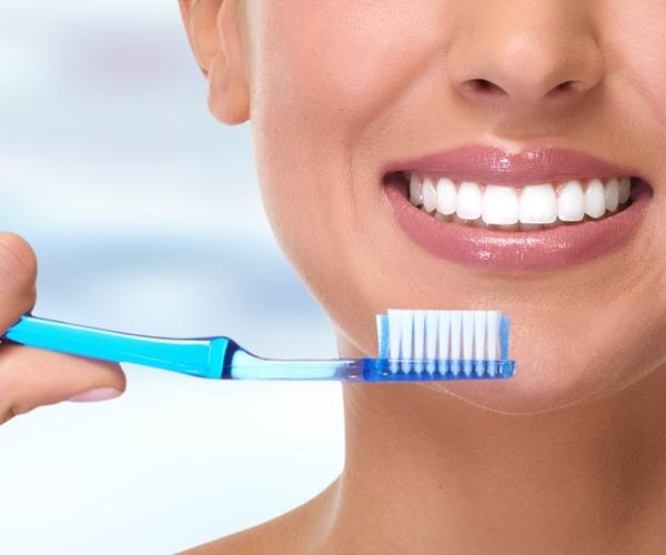 Cuidado y salud dental