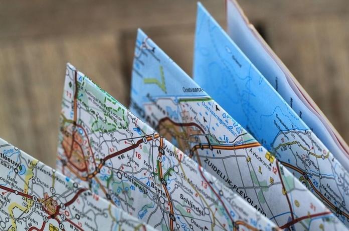 Mapas de carretera: Servicios de Estopcar Ciudad Real, S.L.